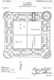 Elizabeth Magies 1904 Board Design