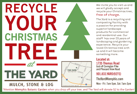 Chicago Christmas Tree Recycling 2013 by How To Recycle Your Christmas Tree Home Decorating Interior