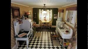 1920s Style Kitchen Design