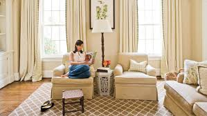 Southern Living Living Room Furniture by Stylish Traditional Yet Family Friendly Decorating Southern Living