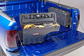 Undercover Driver & Passenger Swing Case Toolbox PAIR 17-19 Super ... How To Install Undcover Swing Case Truck Bed Tool Box Youtube Undcover Passenger Side Fits 52019 Ford F150 Ebay Toolbox Nissan Titan With Utili Track Without Swingcase Storage Boxes Over Wheel Well Truck Tool Box Tacoma World Sc203d Fresh Toolbox Realtruck Drivers Side Ranger Mk56 12 On Truxedo Tonneaumate For Trucks