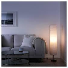 Mainstays Floor Lamp Dark Wood Finish by Holmö Floor Lamp Ikea