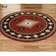 Small Round Bathroom Rugs by Tucson Southwest Area Rugs