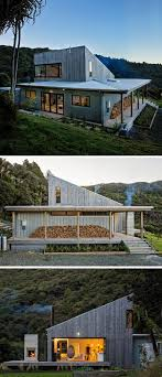 This New Rural House Sits On A Hillside In New Zealand Surrounded ... Home Nicholas J Bush Funeral Inc Serving Rome New York Modular Home Design Prebuilt Residential Australian Prefab Fniture Office Design Very Nice Best 18 Facts About George W Bushs Slightly Motelish Ranch Curbed Modern New In Bush Setting Western Australia Features Teak Stilt Designs Brucallcom And Beach Homes Gallery Youtube Amusing Architectural House Plans Contemporary