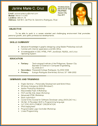 Career Objective For Internship Resume Objectives Examples Ojt Letter Sample General Mechanical Engineering Daily Likeness