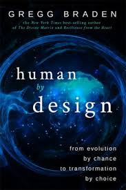 Human By Design From Evolution Chance To Transformation Choice
