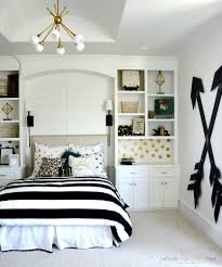 Black And Gold Teen Bedroom Ideas Galleryhip The Hippest About ... Cool Tween Teen Girls Bedroom Decor Pottery Barn Rustic Blush Kids Room Shared Kids Room Two Girls Bedroom Accented With Decorating Ideas Beautiful Image Of Kid Girl Decoration Interior Design Pb Teen Rooms Pottery Teens Barn Delightful Striped Duvet Covers And Sham Canopy Bed For Perfect Hand Painted Stripes And Flower Border In Twin To Match Chairs The Brilliant Womb Chair Dimeions Little Shanty 2 Chic Hobby Lobby
