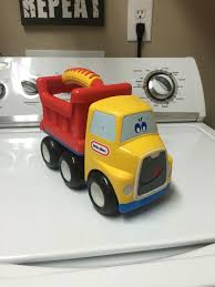 Find More Little Tikes Handle Haulers Donnie Dump Truck Vguc For ... Little Tikes Dump Truck Vintage Imagination Find More Dumptruck Sandbox For Sale At Up To 90 Off Red And Yellow Plastic Haulers Buy Tikes Digger Dump Truck In Londerry County Monster Dirt Digger Big W Amazoncom Cozy Toys Games Preschool Pretend Play Hobbies Handle Donnie Diggers 2in1 Excavator Bluegray Vintage Little Tikes I80 Expressway Replacement Part