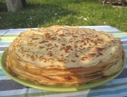 crêpes sucrées une recette de pâte à crêpes facile légère et