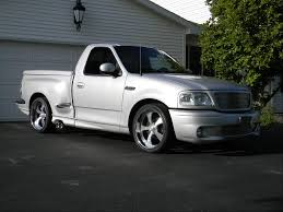 Ford Svt Lightning   Trucks And Cars   Pinterest   Ford Svt, Ford ... New Ford Lightning 2018 2019 Car Reviews By Girlcodovement Truck Johnnylightningcom Casey Whites 2003 Ford F150 Svt On Whewell Svt In Florida For Sale Used Cars On Lightning Trucks Readers Rides Number 9 2004 5 Reasons Why Needs To Bring Back The Page 6 Gateway Classic 760ord 1999 Stealth Fighter Tremor Pace Nascar Race Motor Review 1994 Red Hills Rods And Choppers Inc St F 150 Pickup Maisto 31141 1 21