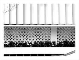 Home Decor Liquidators Pittsburgh Pa by Mid Century Decorative Concrete Screen Block Modern Design By