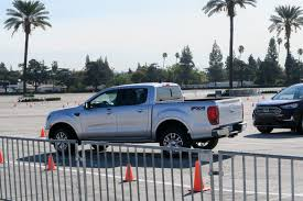 100 The New Ford Truck We TestDrove The All 2019 Ranger And You Can Too S