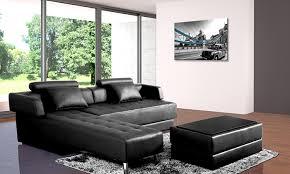 canap d angle convertible et reversible canapé d angle réversible et convertible groupon shopping
