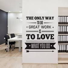 Love This For Aussie X Walls Office Decor Typography Inspirational Quote