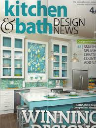 Kitchen And Bath Design Magazine Additionally