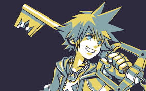 Halloween Town Keyblade by How Kingdom Hearts Shaped My Life Cultured Vultures