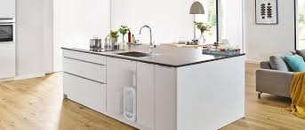 passt in jede küche grohe blue home grohe