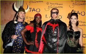 Busta Rhymes Halloween by Kellan Lutz U0026 Ashley Greene Halloween Hosts Photo 2327172
