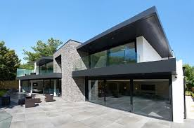 100 David James Architects Elegant Contemporary Home In Canford Cliffs Liquan Gu House