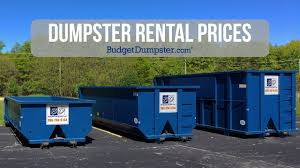 100 Budget Truck Rental Charlotte Nc Dumpster Prices Dumpster YouTube