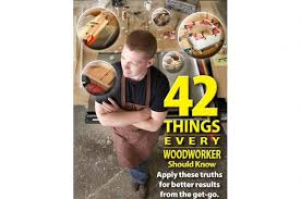 woodworking how to wood magazine