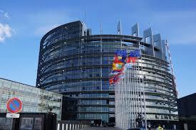 siege parlement europeen parlement européen vers un siège unique le du bureau de