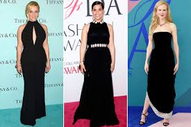 Why Are Stars Wearing Black To The Golden Globes
