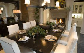 Sofia Vergara Dining Room Table by Dining Room Ideas 25 Elegant And Exquisite Gray Dining Room Ideas