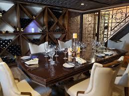 104 White House Wine Cellar Chef S Table Anaheim