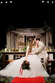 Rustic Theatre Wedding Andie Freeman Photography See More On