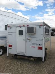 100 Alaskan Truck Camper For Sale 2007 Northstar RV TC800 For In Whitewood SD 57793 GD219156C