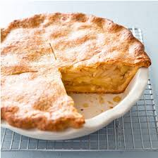 Recipe Apple Pie with Cheddar Cheese Crust