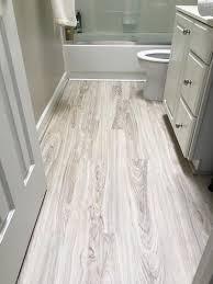 Easy Grip Strip Flooring by Best 25 Home Depot Flooring Ideas On Pinterest Allure Flooring