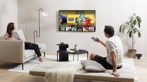 oneplus bringt seine ersten smart fernseher 55 zoll 4k ab