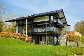 104 Eco Home Studio Modern Houses Autograph