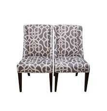 Pier One Parsons Chair Covers by Dining Chair Amazing Dining Chair Slipcover For You Sure Fit