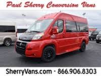 Conversion Vans For Sale Utah
