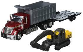 100 Lonestar Truck Amazoncom NewRay 143 Long Haul Er International
