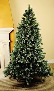 Vickerman Pre Lit Flocked Christmas Tree by 75 Ft Artificial Christmas Tree Christmas Lights Decoration