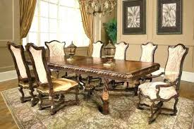 Italian Dining Room Furniture Set Amazing Of Table Sets Classic Chairs Sale Antique Style