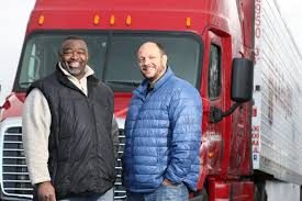3 Reasons To Be Thankful For Truckers This Thanksgiving - C.R. England