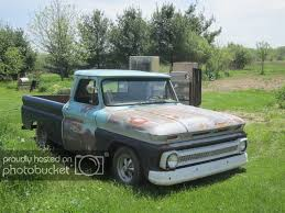 100 1964 Chevy Truck Can Anyone Tell Me About The 250292 Straight 6 Grassroots