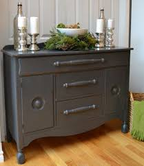 Sideboards Narrow Buffet Cabinet Sideboard Designs Bedroom And Living Room Image Collections