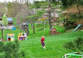 Zip Line For Backyard - 28 Images - Kharkovski Personal Backyard ... Backyard Zipline For Kids The Trailhead Buildgziplineyourbackyard Garden Inspiration Pinterest Zip Line Kerala House Plan And Elevation How To Construct A 5 Steps With Pictures Wikihow Lines Colleges That Offer Interior Design Ebay Ding 13 Tree Houses Your Will Beg You Build Houses Build Zipline In Backyard Yard Village 25 Unique Line Ideas On To Make A Fun Make I Like Stuff Adventure Parks Ride 654166 Toys At Sportsmans Guide