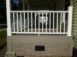the amazing deck skirting ideas jbeedesigns outdoor