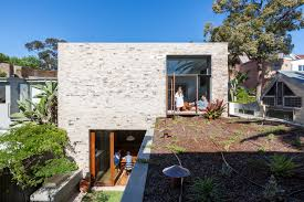 100 Court Yard Houses Yard House Aileen Sage Architects ArchDaily