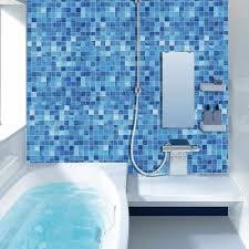 küche öl proof blau quadrat mosaik tapete selbst adhesive fliesen wohnkultur platz mosaik fliesen tapete badezimmer aufkleber