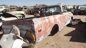 1971 GMC Truck (#71GM1756C) | Desert Valley Auto Parts 1970 1971 1500 C20 Chevrolet Cheyenne 454 Low Miles Gmc Truck For Sale New Pickup Trucks Gmc 3500 Fuel Truck Item Da2208 Sold January 10 Go Sale Near Cadillac Michigan 49601 Classics On Friday Night Pickup Fresh Restoration Customs By Vos Relicate Llc F133 Denver 2016 Sierra Grande 1918261 Hemmings Motor News 1968 Long Bed C10 Chevrolet Chevy 1969 1972 Overview Cargurus At Johns Pnic 54 Ford Customline Flickr Used Houston Advanced In