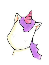 Pictures Unicorn Drawings Easy And Cute