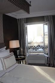 dekorative fotos ideen für vorhänge für das schlafzimmer